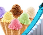 [food] Il settore del gelato in crescita: online i risultati dell'analisi economico-finanziaria