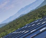 Sunlab: dal sole, l'energia che rinfresca