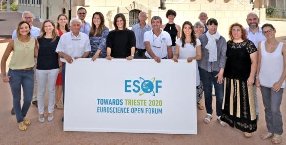 Conto alla rovescia per Trieste Città Europea della Scienza 2020