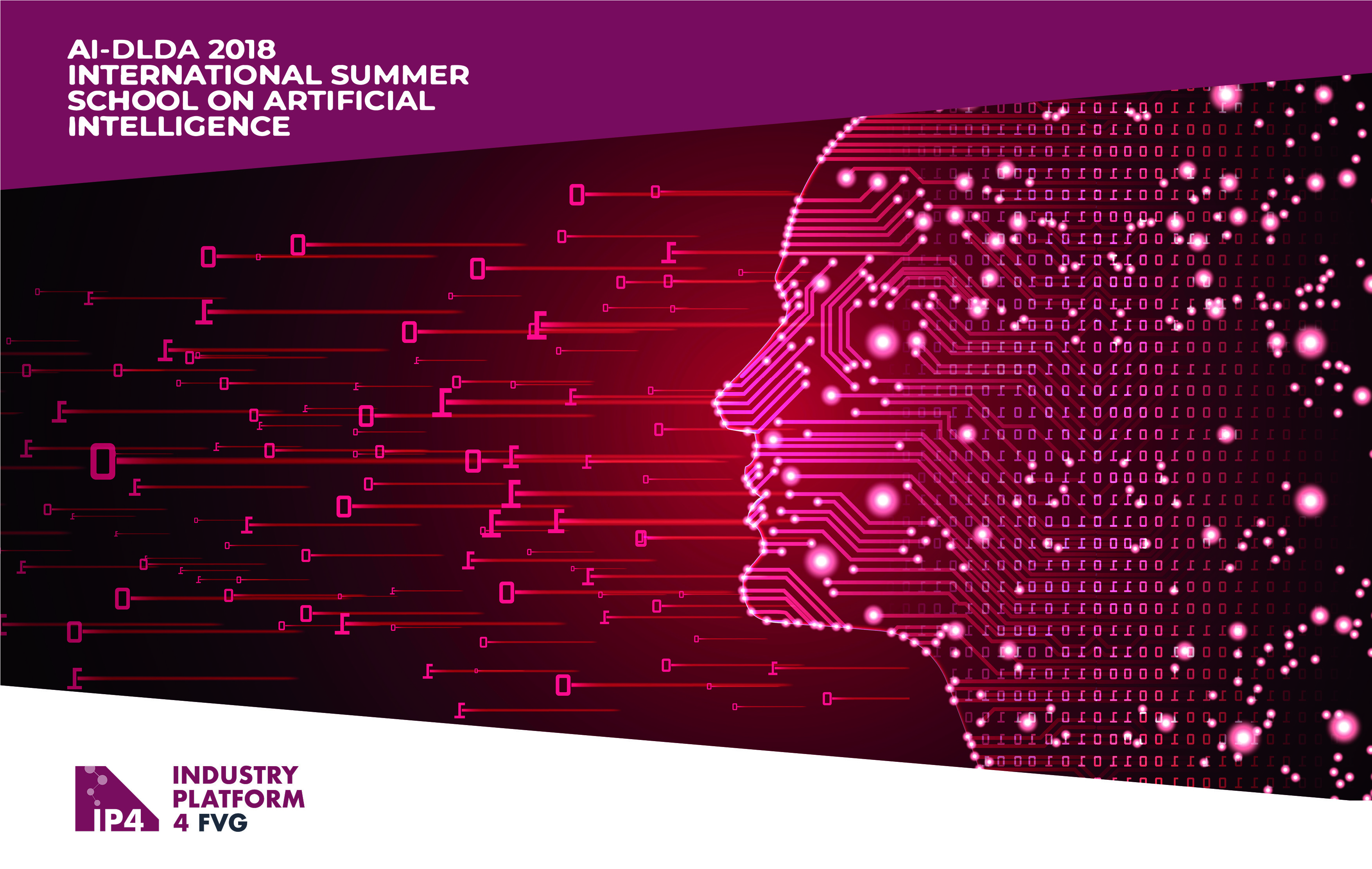 Al via la prima Summer School sull'Intelligenza artificiale
