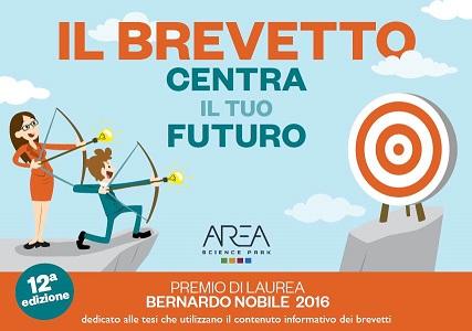 Cerimonia di assegnazione del Premio Bernardo Nobile 2016