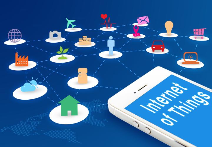 Internet of Things: le opportunità di business per le aziende