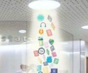 LightCare, la luce che si prende cura dei bambini