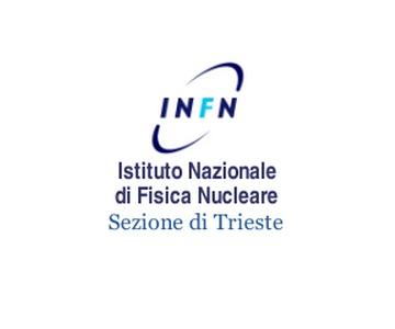 INFN - Istituto Nazionale di Fisica Nucleare - Sezione di Trieste