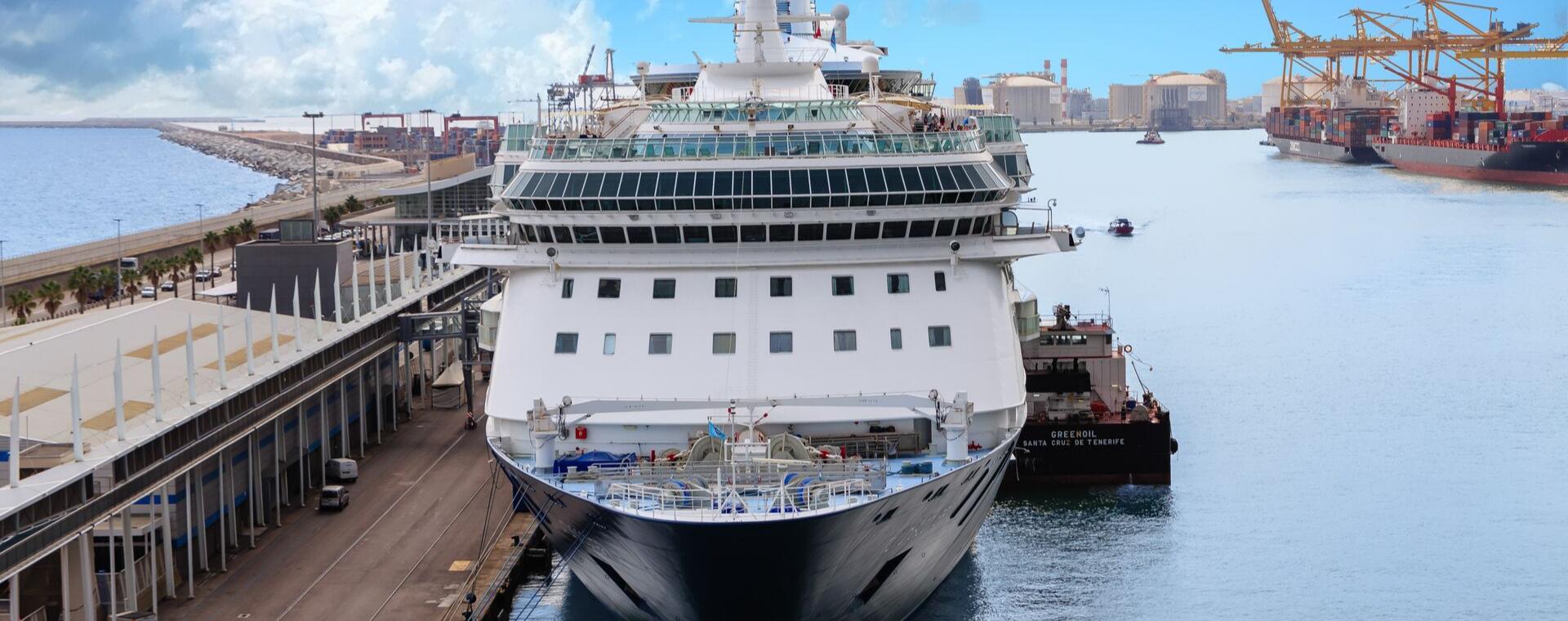 Quale il rapporto tra proprietà intellettuale e settore marittimo?