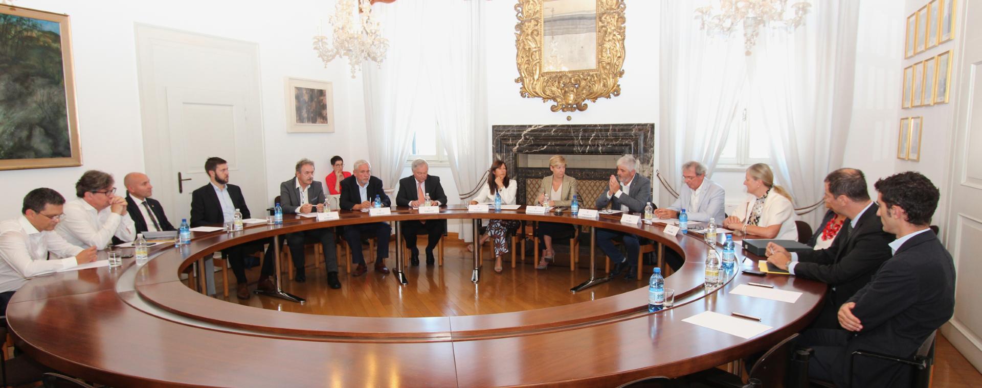 IP4FVG: il Digital Innovation Hub 'DIH Udine' diventa realtà