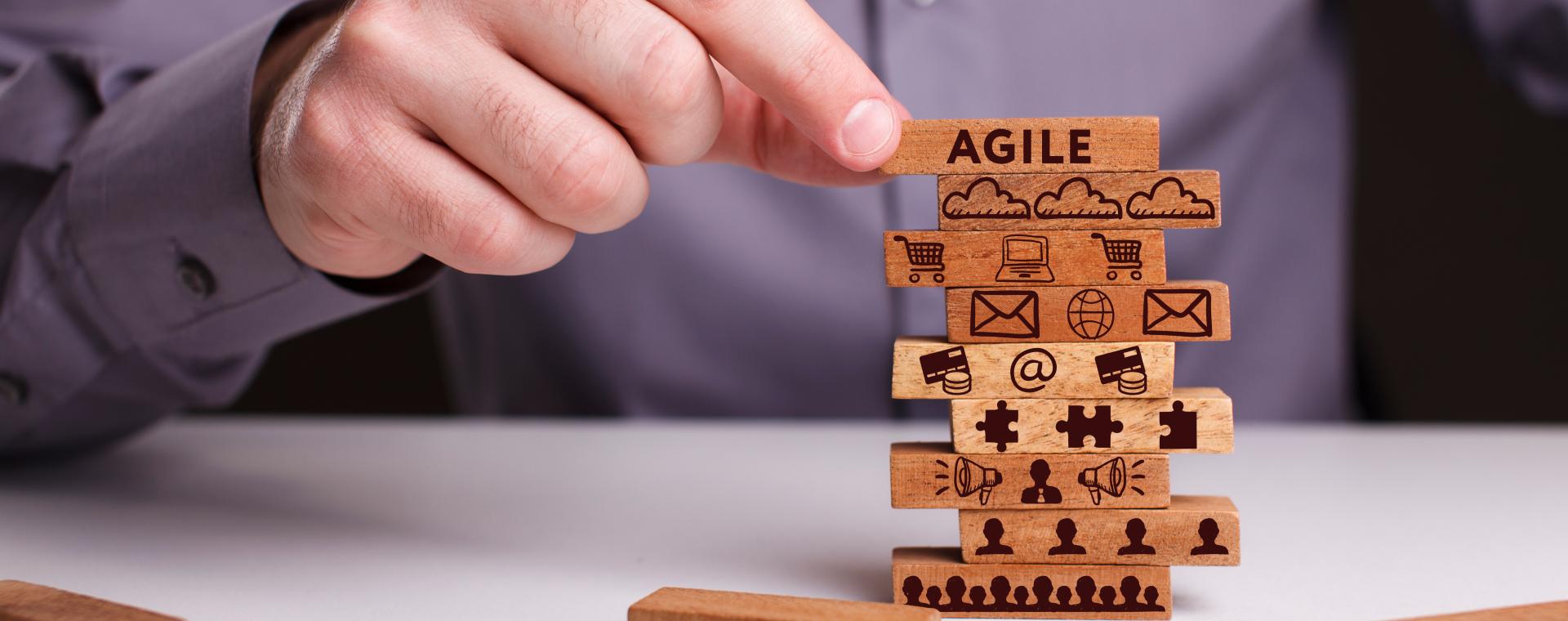 """Digitalizzazione delle PMI: il vantaggio di essere """"Agile"""""""