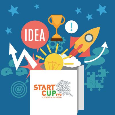 Start Cup FVG: prorogato al 21 marzo 2017 il termine per iscriversi alla competizione