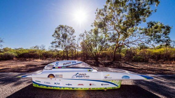 La velocità è bio-rinnovabile