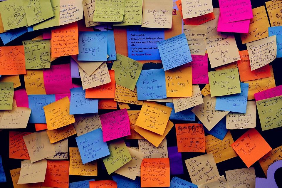 Corso di formazione sul Design Thinking: ultimi giorni per iscriversi