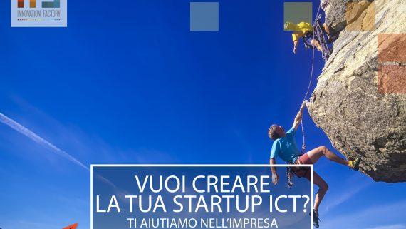 TILT – Ultimi giorni per partecipare a IFchallenge ICT, bando per startup innovative