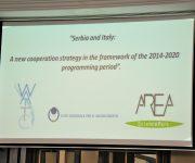 Serbia e Italia: una nuova strategia di cooperazione in vista dell'adesione all'UE