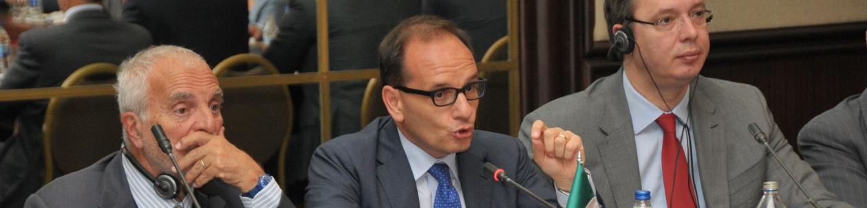 SERBIA E ITALIA: UNA NUOVA STRATEGIA DI COOPERAZIONE