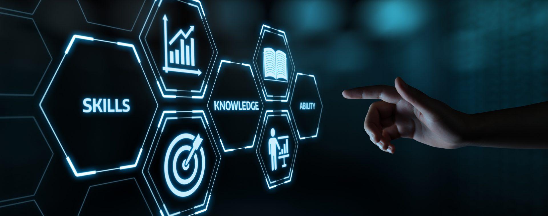 Immagine: Competenze digitali @work: il futuro è oggi