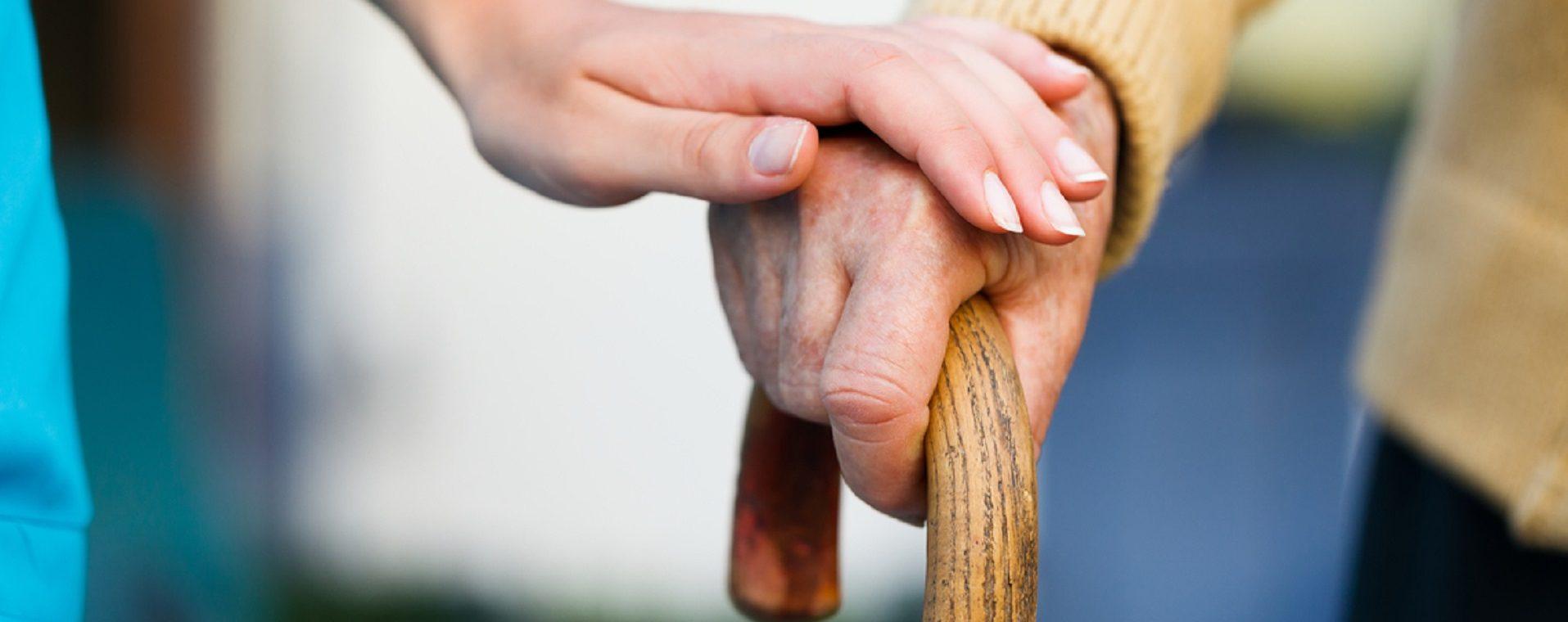 Anziani più sicuri in casa grazie al progetto Cassia