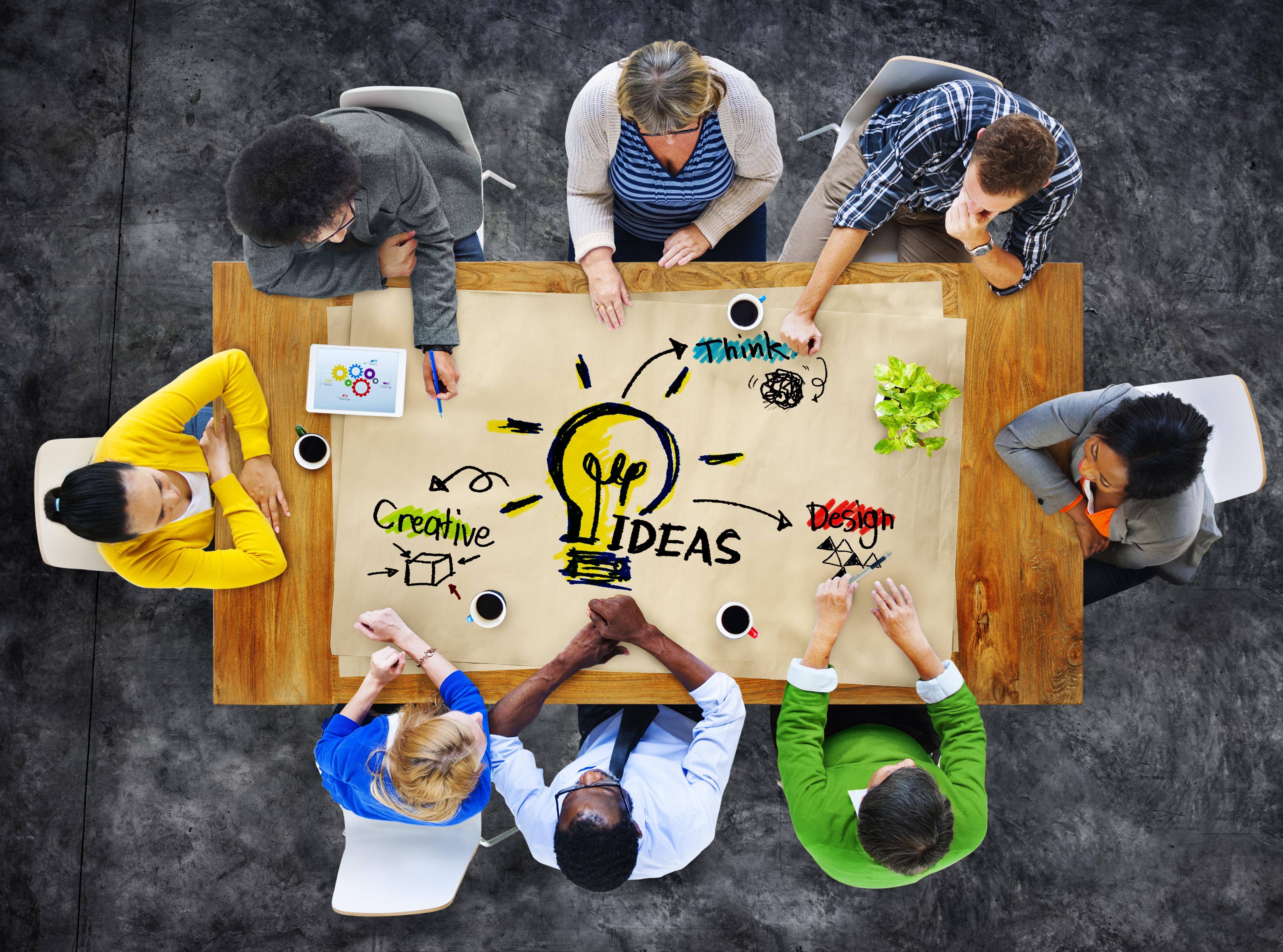 Immagine: Sviluppo imprenditoriale di progetti a valenza culturale: presentazione del bando regionale