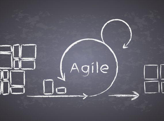 """Immagine: Agile@FVG – Il vantaggio di essere """"Agile"""" per un'impresa innovativa"""