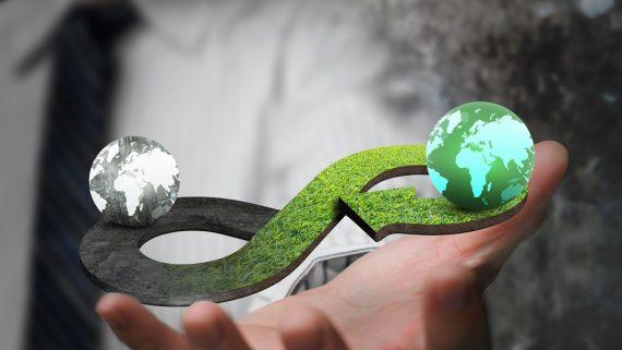L'economia circolare per le PMI: buone prassi e opportunità di finanziamento