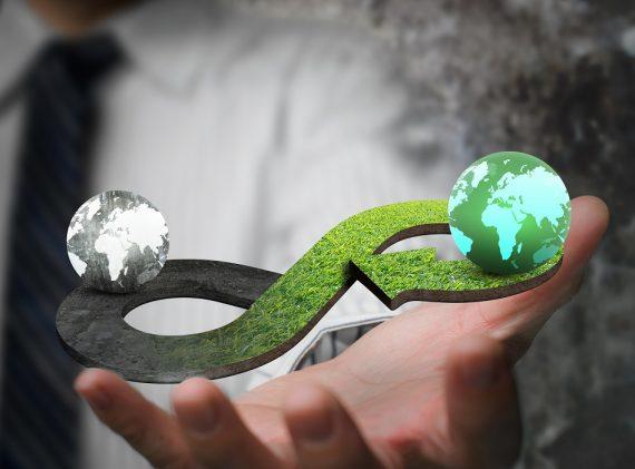 Immagine: L'economia circolare per le PMI: buone prassi e opportunità di finanziamento