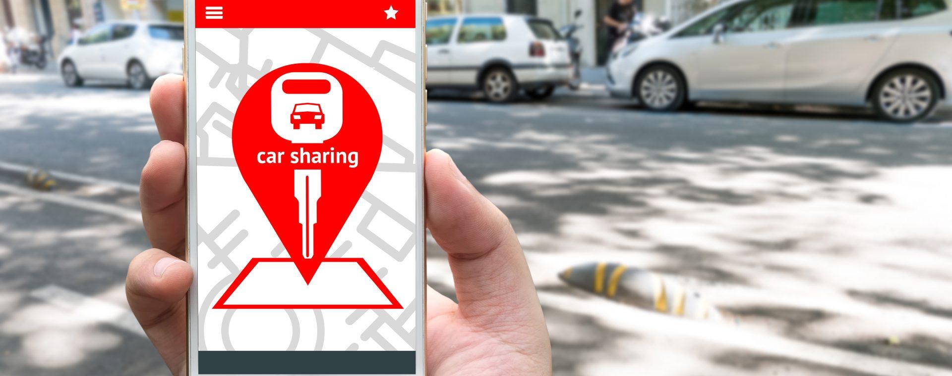 """Webinar """"Verso una mobilità condivisa: il car sharing, un'opportunità per Trieste"""""""