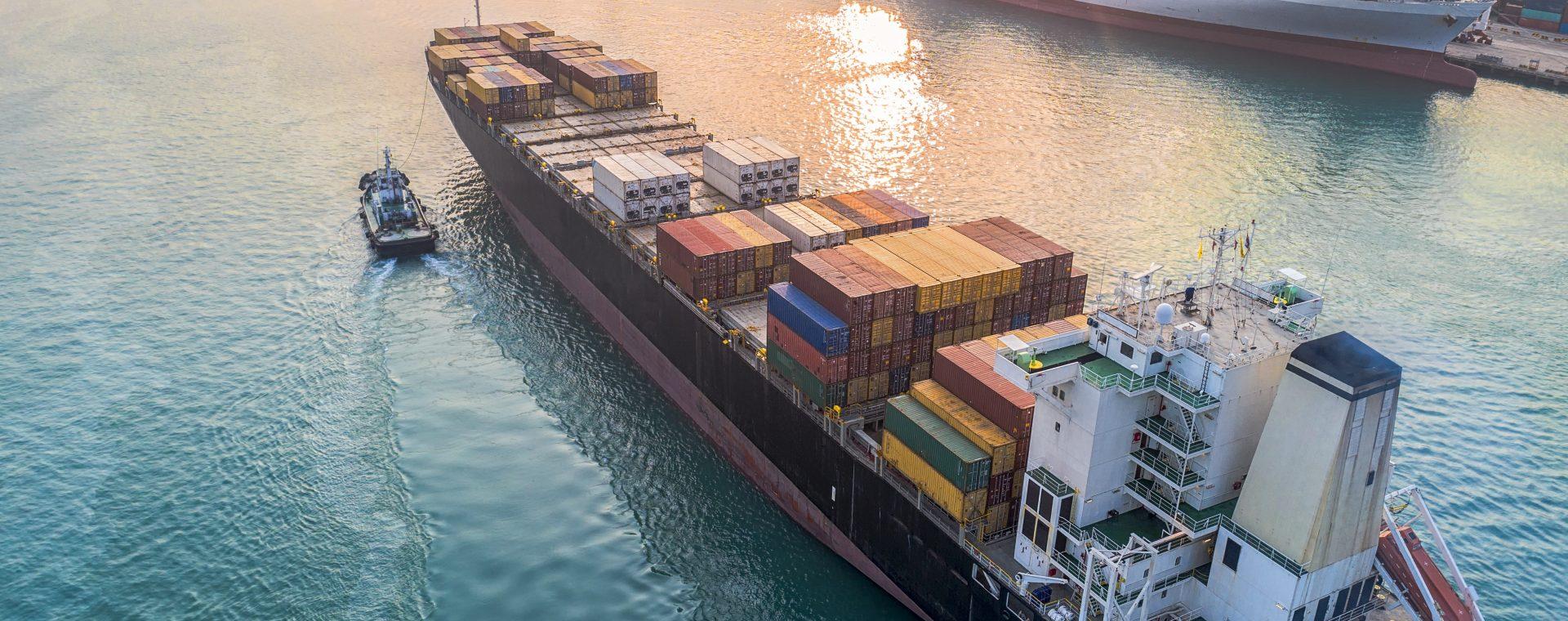 MERLAN: un innovativo motore elettrico per imbarcazioni