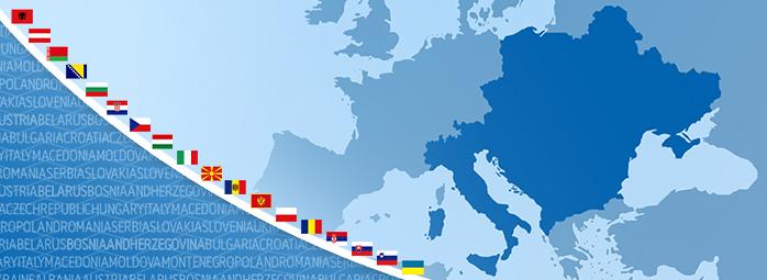 Memorandum of Understanding  tra AREA Science Park e Iniziativa Centro Europea