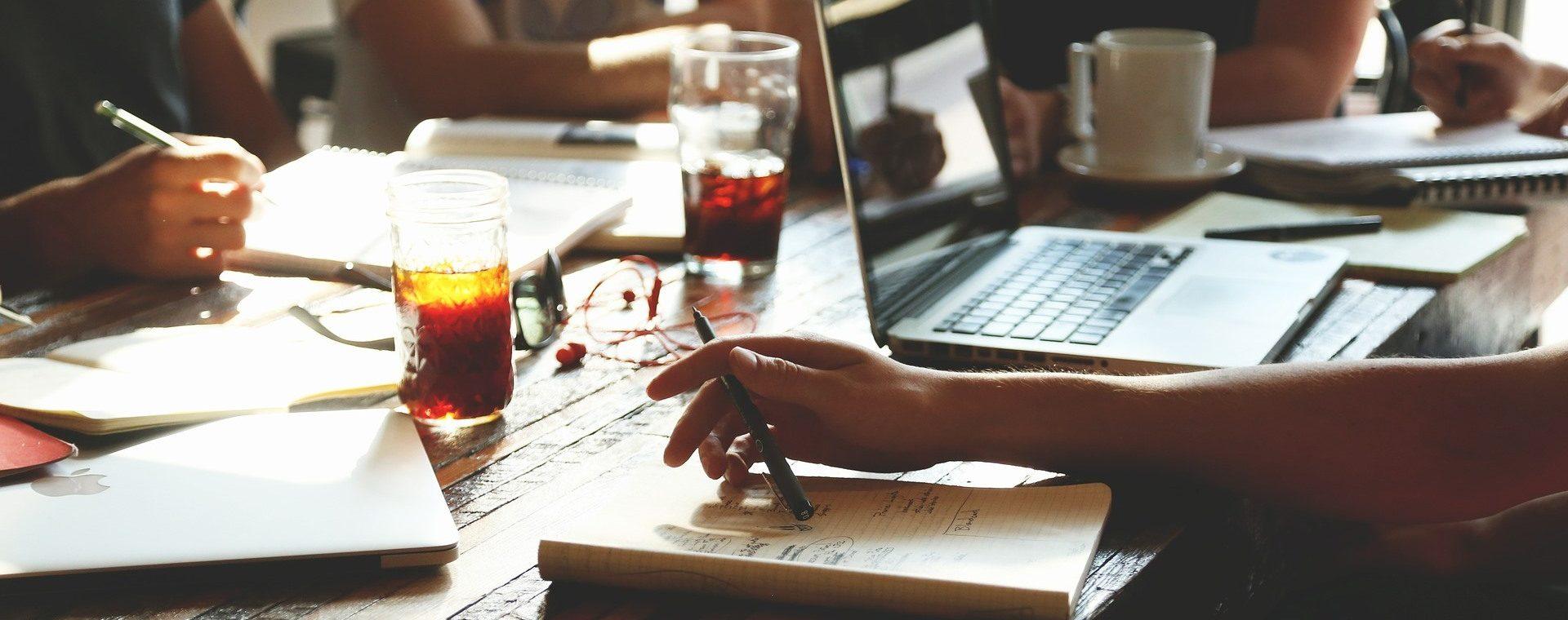 Culturali, creative e digitali: nuove opportunità per la creazione e lo sviluppo di startup