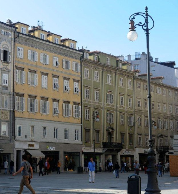 Teorema avrà una nuova sede IT Factory al centro di Trieste