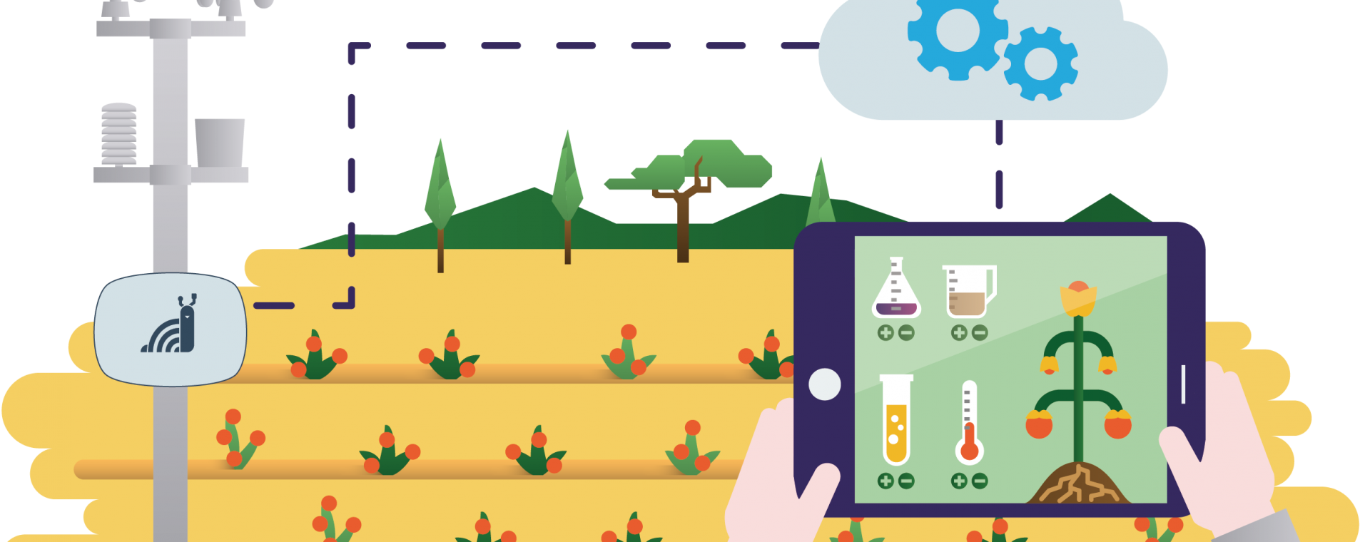 Prototipazione rapida di soluzioni IoT per la scienza
